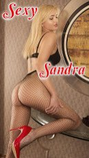 Meet the beautiful Sandra in Smithfield  with just one phone call