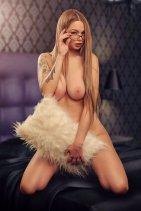 Daniela Andaluza - escort in Sandyford