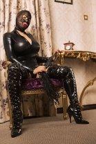 Maika - female dominatrix in Santry
