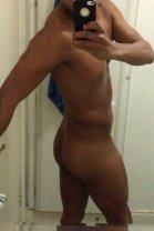 Dominick Brown - male escort in Athlone