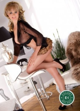 Spend some time with Natasha in Derry City; you won't regret it