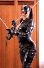 Anabelle - domination in Waterford City
