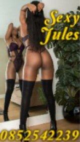 Sexy Jules  - escort in Sandyford
