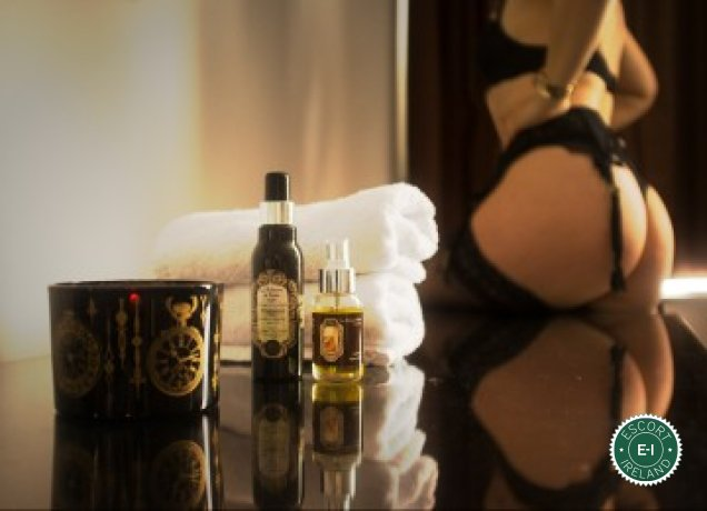 You will be in heaven when you meet Eva Silky Touch, one of the massage providers in Belfast City Centre, Belfast