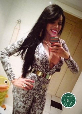 TS Pocahontas is a super sexy Brazilian escort in Letterkenny, Donegal