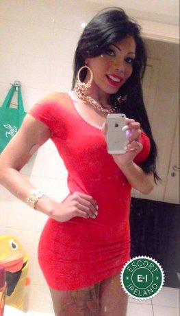 TS Pocahontas is a sexy Brazilian escort in Letterkenny, Donegal