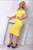 Mature Alejandra - female escort in Castlebar