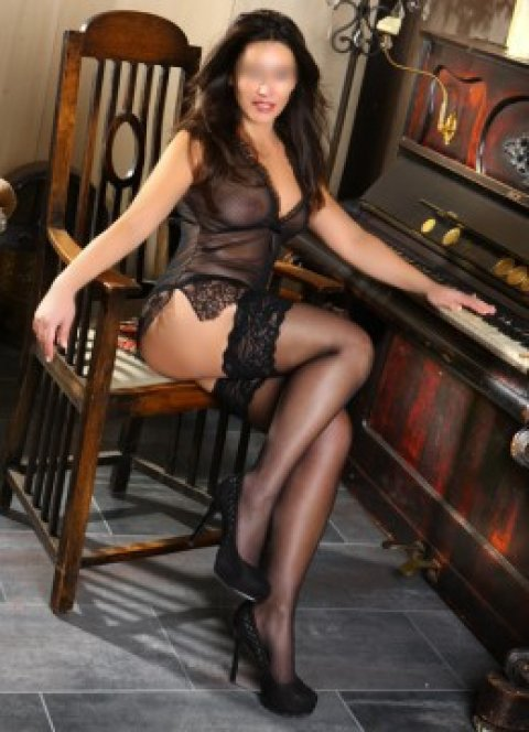 Jeanne Massage - massage in Ballsbridge
