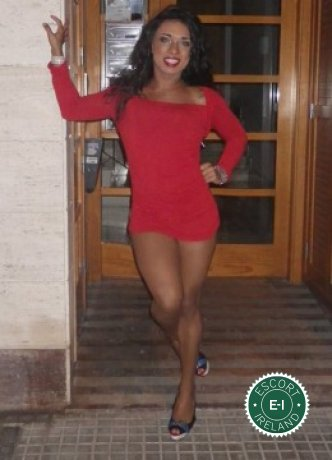 Nicole Pantera TV is a high class Brazilian escort Limerick City, Limerick