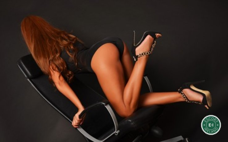 Miky is a hot and horny Italian escort from Belfast City Centre, Belfast